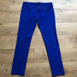 Mine jegging size large